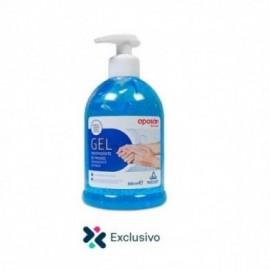 Aposan gel higien ah 500ml