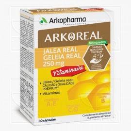 Arkoreal jalea real vitaminad30cap
